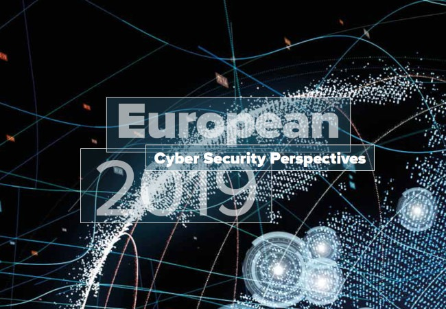 European Cyber Security Perspectives 2019